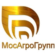 """Логотип компании Группа компаний """"МосАгроГрупп"""" (Москва)"""