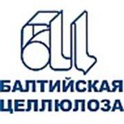 Логотип компании ЗАО «Балтийская целлюлоза» (Санкт-Петербург)