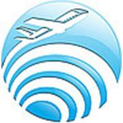 """Логотип компании Туристическое агентство """"Кругосветка"""" (Краснодар)"""