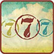 """777"""