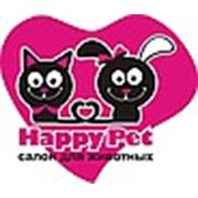 Логотип компании ООО «Happy Pet» (Санкт-Петербург)