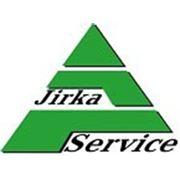 Логотип компании ОДО «Йирка Сервис» (Минск)