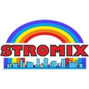 Логотип компании Стромикс-М (Минск)