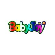 Логотип компании Baby-Joy (Кишинев)