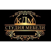 Логотип компании КДМ (Казань)