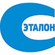 "Логотип компании ООО ""ЭТАЛОН-СЕРВИС"" (Москва)"