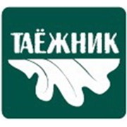 Логотип компании Таежник (Казань)