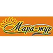 Логотип компании ООО «Мара-тур» (Могилев)