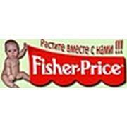 Прокат детских товаров Fisher-Price