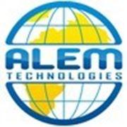 Логотип компании Alem Technologies (Алматы)