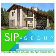 Дома из СИП панелей - SIP-GRUP Тамбов