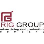Логотип компании ТОО «RIG GROUP APC» (Алматы)