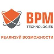 Логотип компании БПМ-Технолоджис (Нижний Новгород)