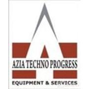 Azia Techno Progress