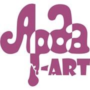 Логотип компании Arda art (Арда арт), ИП (Астана)