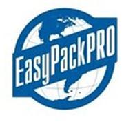 "Логотип компании ТОО""Easy Pack PRO"" (Алматы)"