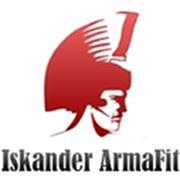 Логотип компании Искандер Армафит, ООО (Киев)