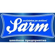 "Логотип компании ""SARM"" S.A. (Кишинёв)"