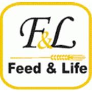 Полнорационные комбикорма Feed & Life и НОРМАplus