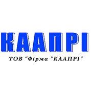 Логотип компании ООО «Фирма «КААПРИ» (Киев)
