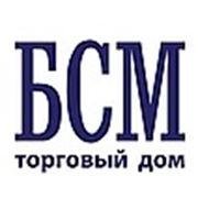 """Логотип компании ООО """"Торговый Дом """"БСМ"""" (Запорожье)"""