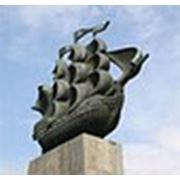 Логотип компании Ревуцкий (Симферополь)