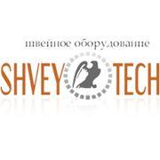 Логотип компании Швейтех (Луганск)