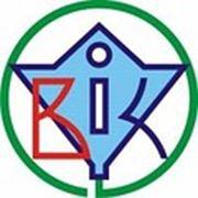"Логотип компании ЧП ""ВиК"" (Харьков)"