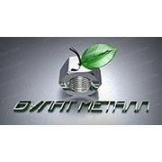 Логотип компании ЧП «Булат Металл» (Дружковка)