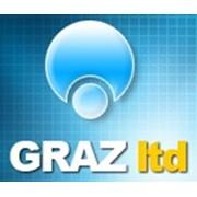 Логотип компании Graz Ltd (Граз Лтд), ТОО (Алматы)