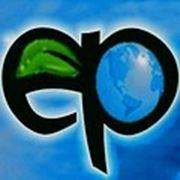Логотип компании Эко-магазин №1 «Eco-People» (Симферополь)