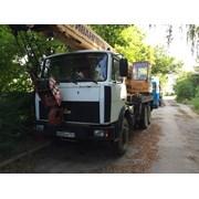 Аренда автокранов в Кемеровской области