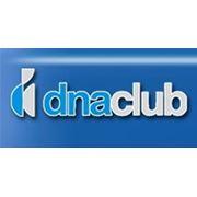 Логотип компании Dnaclub ДИЭНЭЙ клаб (Луганск)