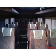 Пассажирские перевозки автобусом Mercedes Sprinter