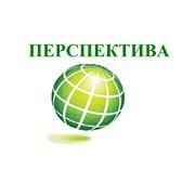 Логотип компании Перспектива - кадастрово-геодезический центр (Красноярск)