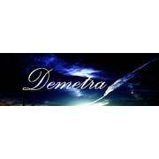 Логотип компании Деметра, ООО (Саратов)