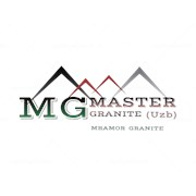 "Логотип компании ""MASTER GRANITE"" (Uzb)  (Ташкент)"