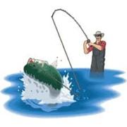 Рыбалка KZ