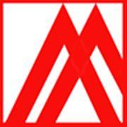 Логотип компании Металлпласт (Краснодар)