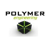 Логотип компании Полимер Инжиниринг, ООО (Санкт-Петербург)