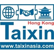 Логотип компании Гонконг Тайсинь Международная Китайская компания (Москва)
