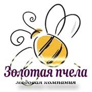 """Медовая компания """"Золотая пчела"""""""