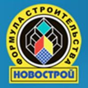 """Логотип компании ТСПК """"Новострой"""" (Воронеж)"""