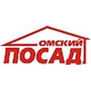 ООО «Сибирь-Ресурс», Торговый Комплекс «Омский Посад»