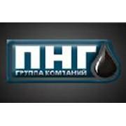 Логотип компании ПрезидентНефтеГаз, ООО (Саратов)