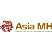 Asia MH
