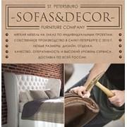 """""""Sofas & Decor"""""""