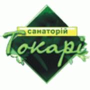 Токари, Cанаторий