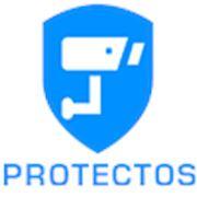 Логотип компании ProtectoS (Калининград)