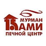 Логотип компании Ками-Мурман (Мурманск)